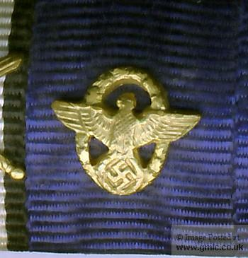 Eagle: Police Gold 25 Years 05