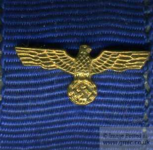 Eagle: Wehrmacht Army/Navy Gold 2