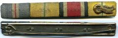 Rick Lündstrom's German Ribbon Bars