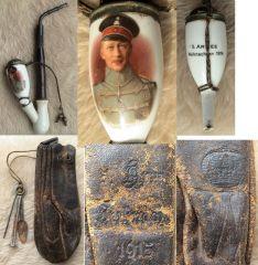 5. Armee 1914 1915 Kronprinz Wilhelm