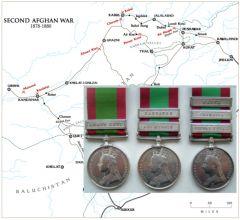 Afghan 1878 80
