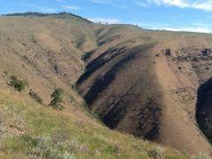 Chelan Hills