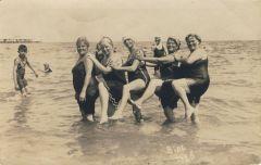 Binz 1925