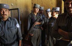 Afghan police2