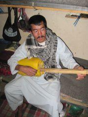 Afganistan 2009
