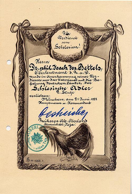 Картинки по запросу Bund Oberland insignia