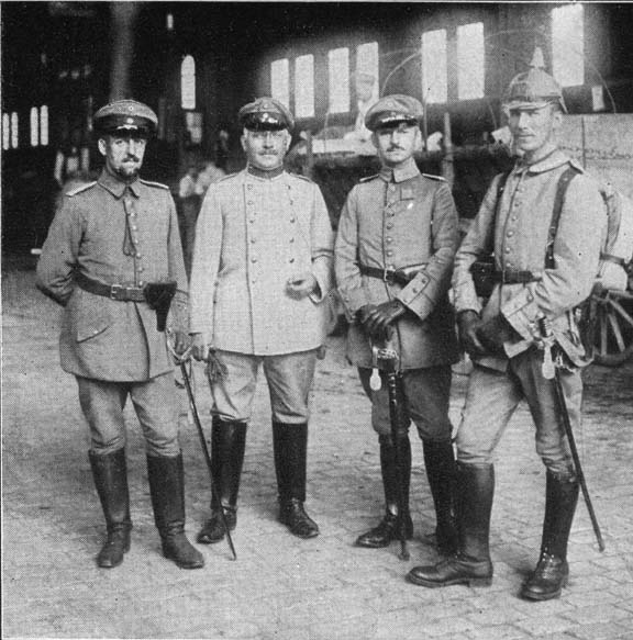 Image result for ww1 german officer with sword