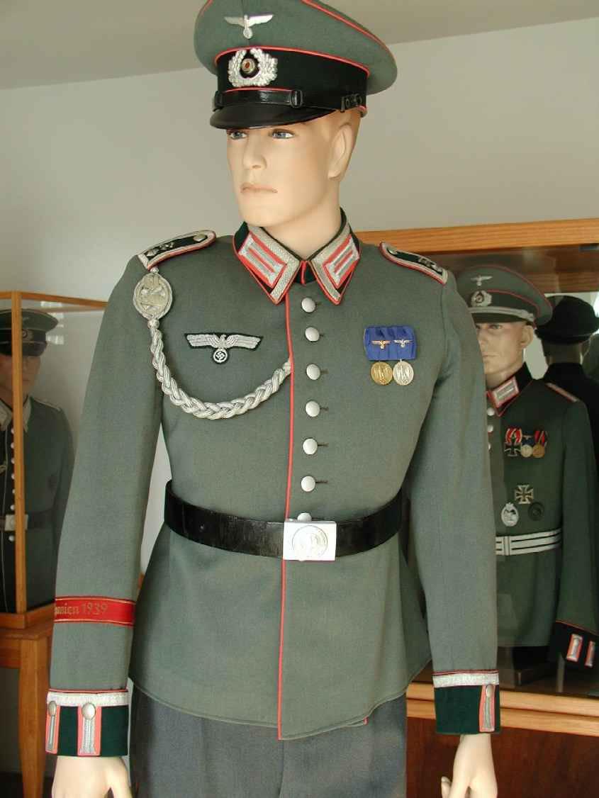 Germany: Third Reich: Uniforms