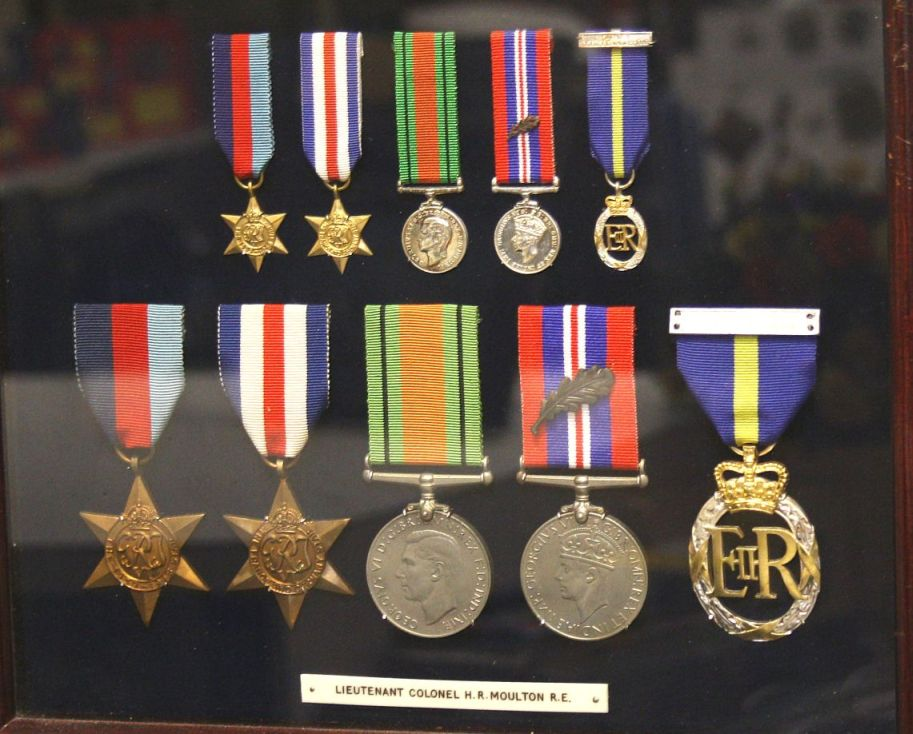 Emergency reserve decoration great britain orders for Army emergency reserve decoration