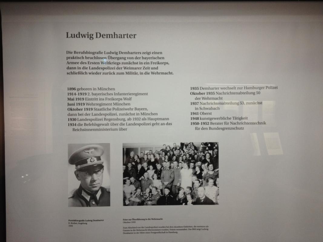 Ingolstadt, Bayerisches Armeemuseum - Germany: Imperial: The Orders ...