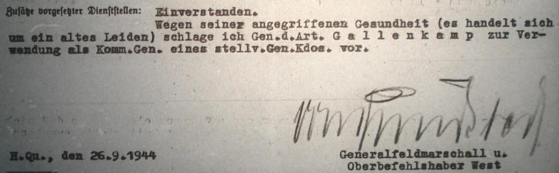 Rundstedt Unterschrift (Gallenkamp Kurt).JPG