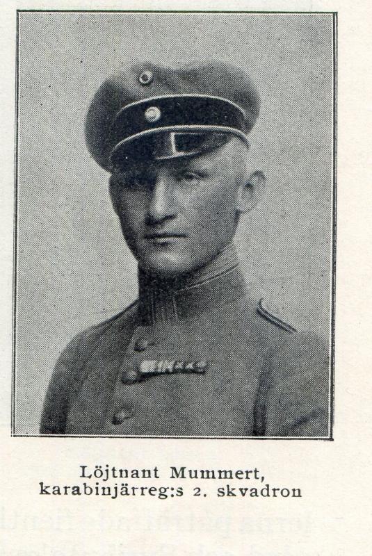 oberleutnant zur see uniform