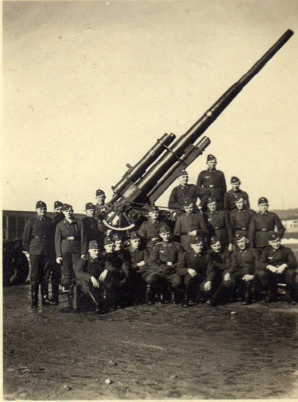 luftwaffe flak and artillery - page 7