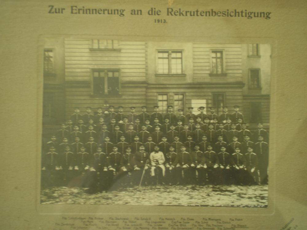 1.Garde-Rgt.z.F._(Rekrutenbesichtigung).