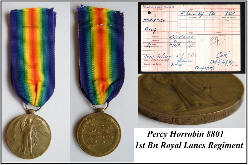 Horrobin, Percy. Royal Lancs 8801.jpg