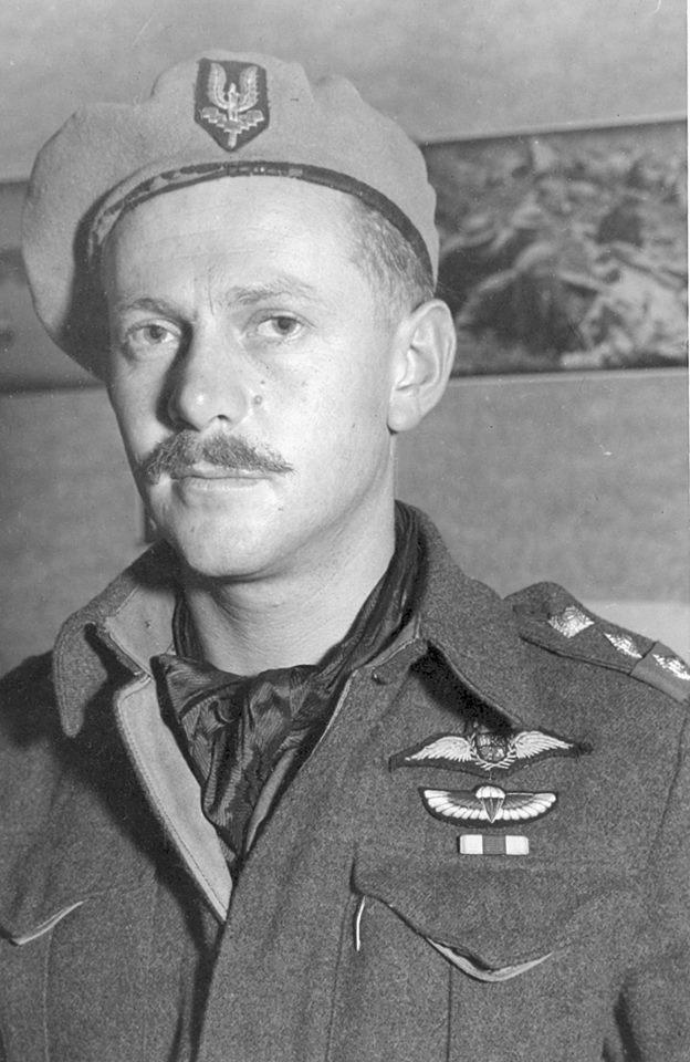 Sas Sa Sbs Pilot Great Britain Militaria Badges