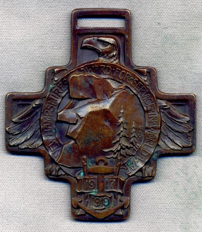New Hampshire Award for Service in WWI_obv.jpg