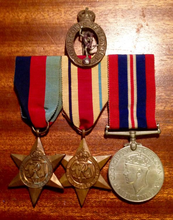 Gordon Gray medals.jpg