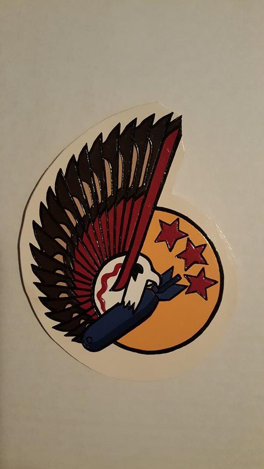 584th Bombardment Squadron