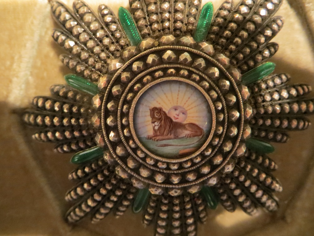 Lion and sun breast star.jpg