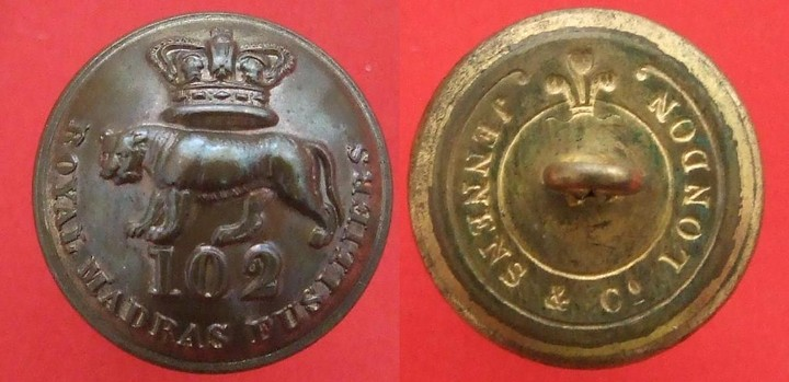 102nd Royal Madras Fusiliers uniform button.jpg