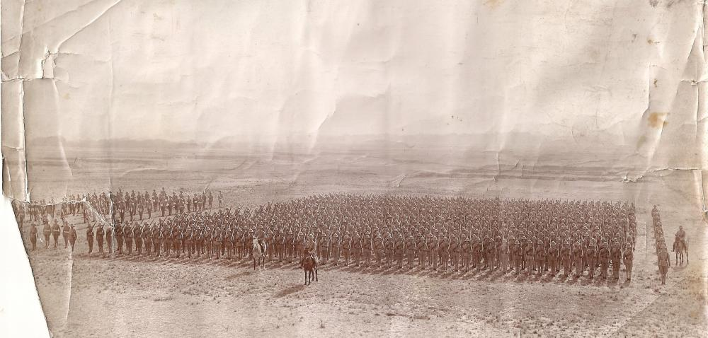 1st Bn in Rawal Pindi - April 1909.jpg