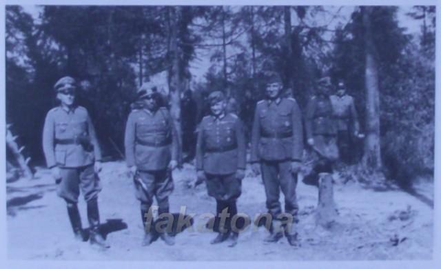 Oblt Kurt Oppelt,Gen Tettau,Hptm Kruse in Mielec_1.jpg