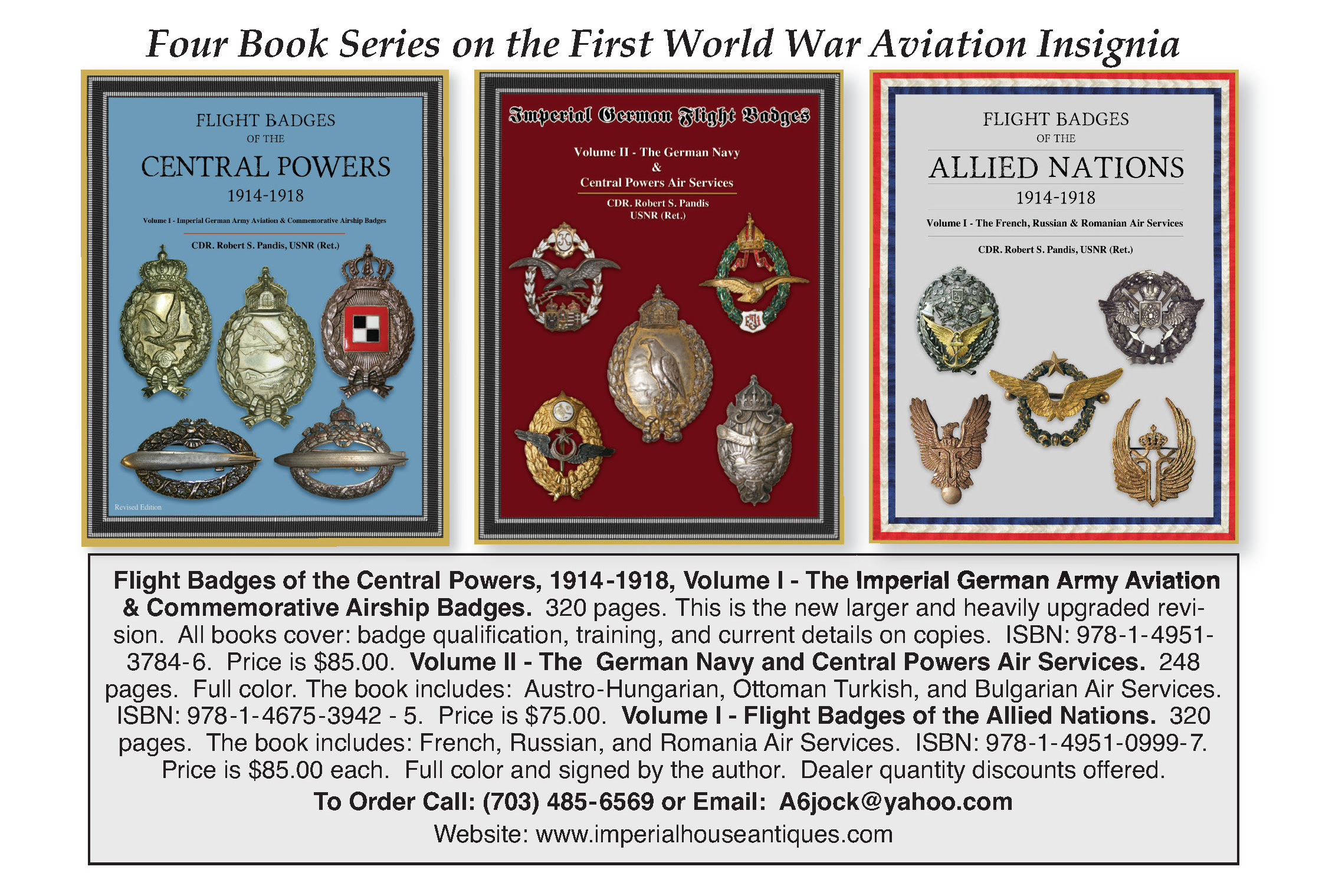 New book in the series austro hungarian empire for Bureau 13 book series