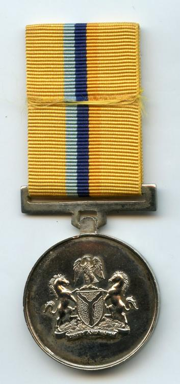 Nigeria Independence Medal Civil Issue reverse.jpg
