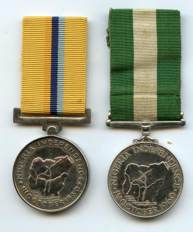 Nigeria Independence Medal Civil & Military Issue obverse.jpg