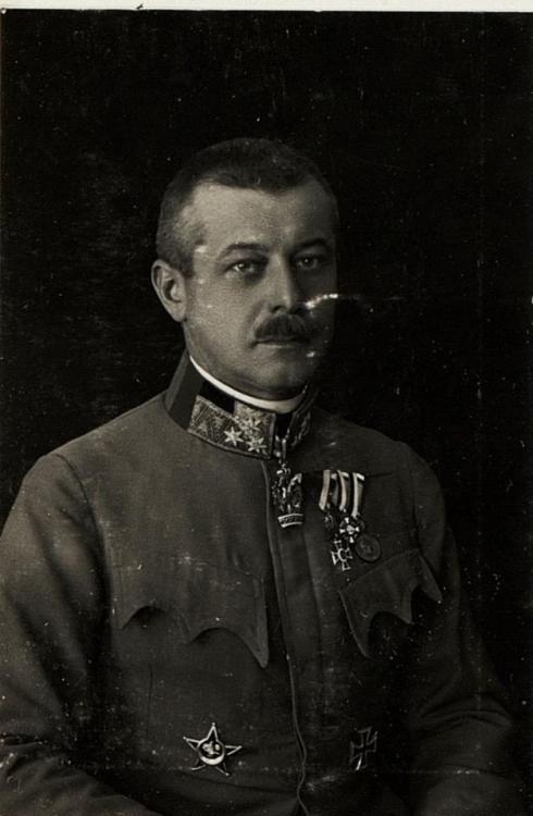 Albay Günste XX. KO kurmay Başkanı a.jpg
