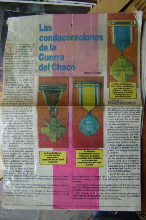 Paraguay Medal of Chaco War 1932-35.jpg