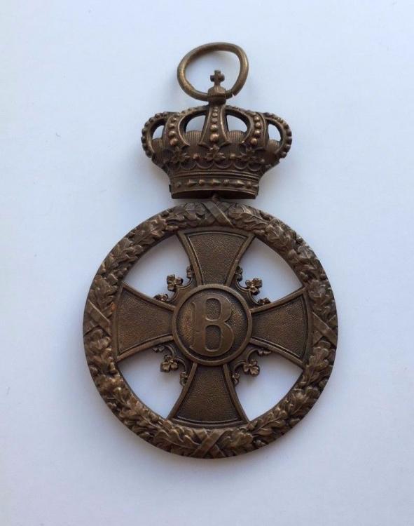 Saxe-Meiningen War Cross F.jpg
