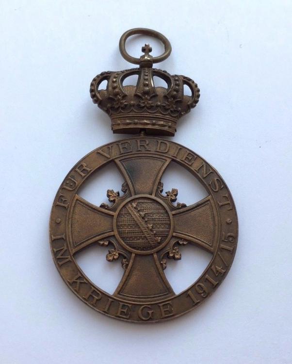 Saxe-Meiningen War Cross R.jpg
