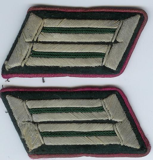 Heer Officers Admin Collar Patches Supreme Court Martial  et.jpg