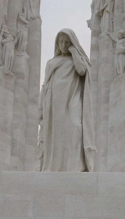 Vimy Monument (3) - Copy.JPG