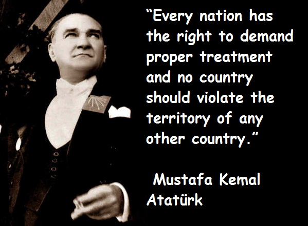 how ataturk changed turkey forever Name: mustafa kemal atatürk born: thessaloniki, greece (formerly part of the ottoman empire) 1881 died: istanbul, turkey november 10, 1938.