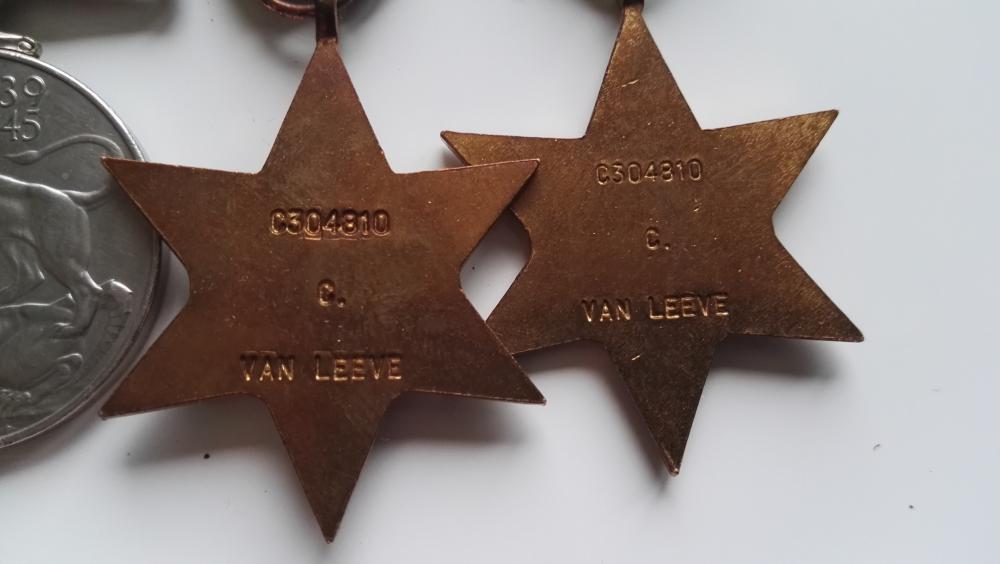van Leeve medals.jpg