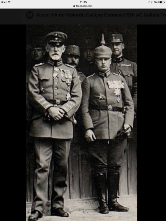 Gen. Felix Graf von Bothmer and his chief of Staff on his left .PNG
