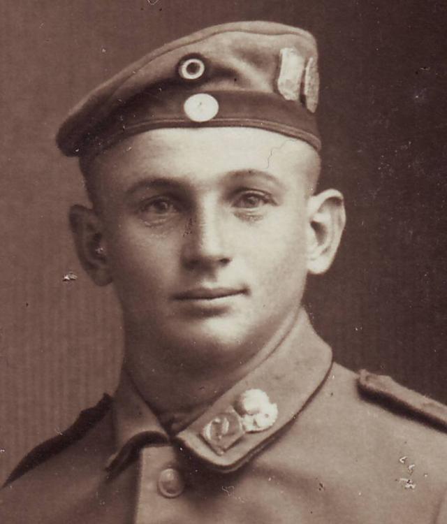 b. Feldart.Rgt. 19 oder 20  Verbandsabzeichen, 21.Korps, b.10.Inf.Div., Böhm-Ermolli, Erzherzog Carl)  (2).JPG