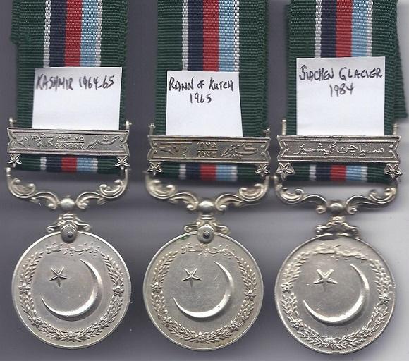 Pakistan GS medals.jpg