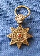 Ethiopia Star Miniature Obv Detail.jpg