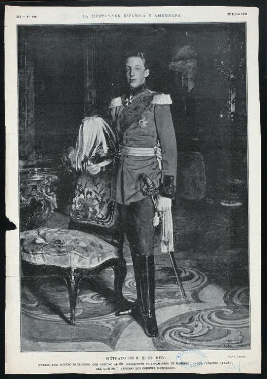 498114 La Ilustracion Española y Americana, 22 Mayo 1903 b.jpg