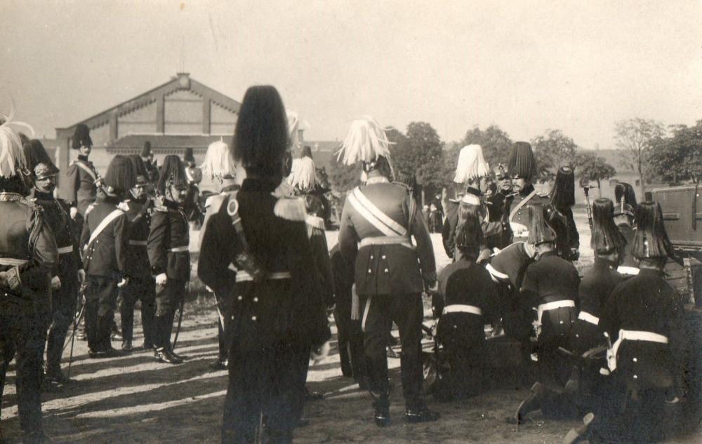 ALFONS XIII Kgl. Bayer. 5. Feldartillerie-Regiment König Alfons XIII. von Spanien. 10003.jpg