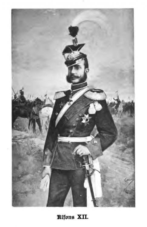ALFONSO XIII CHEF Schleswig-Holsteinisches Ulanen-Regiment Nr.15.JPG