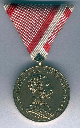 0078-Goldene Tapferkeitsmedaille FJ avers.jpg