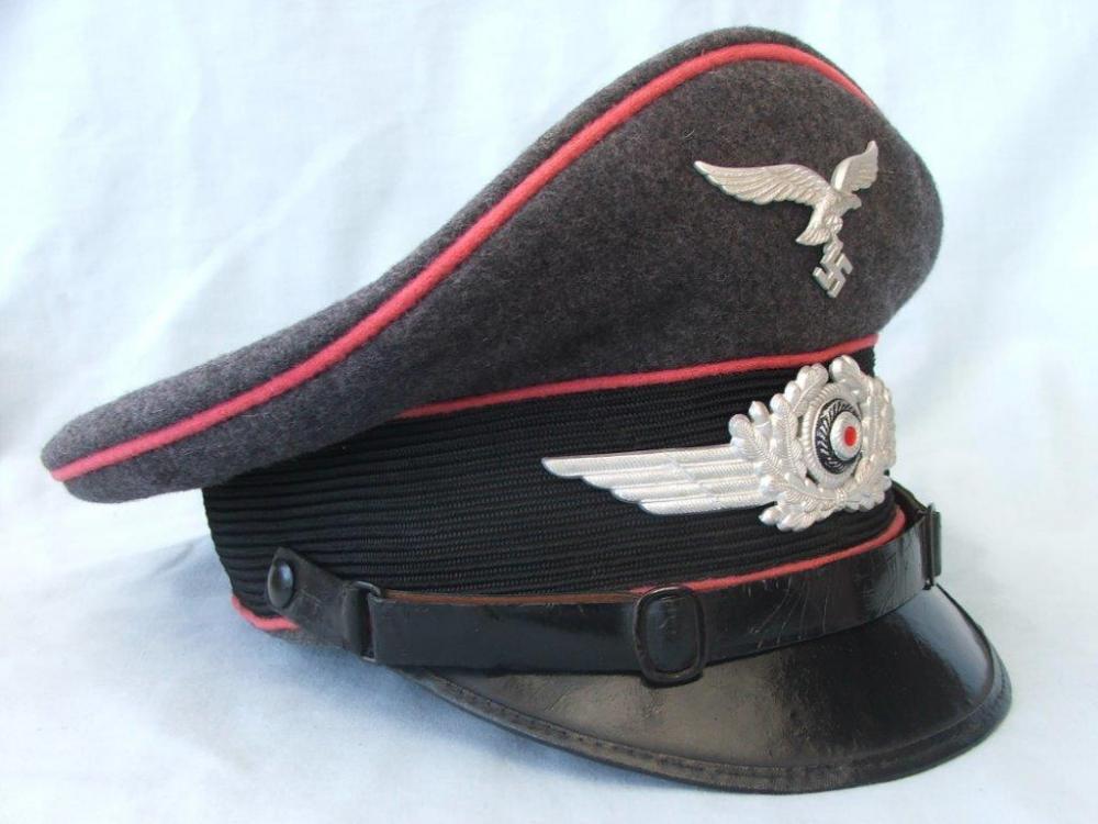 LW Engineers NCO visor cap 007.jpg