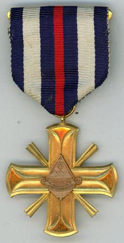 Nicaragua Distinguished Service Cross obverse.jpg
