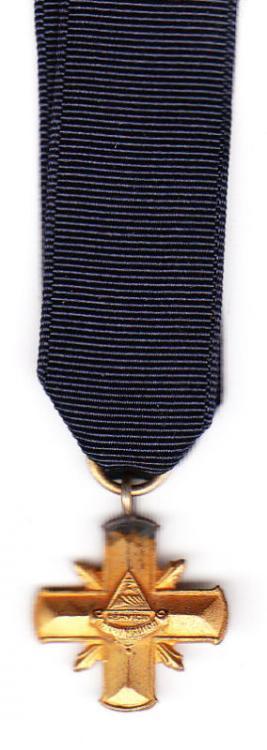 Nicaragua Military Merit Cross 1930ies obverse.jpg