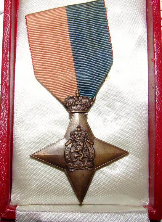 vrijwillegers medaillee.JPG